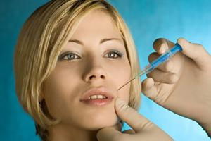 Botox And The Reduction of Dynamic Lines