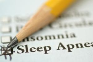 Sleep Apnea - Associated Medical Conditions