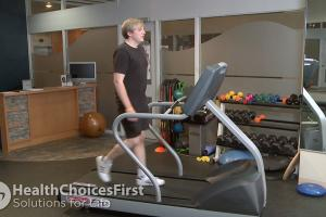 What are the Four Phases of Cardiac Rehab?