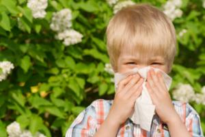 Allergy Symptoms and Management