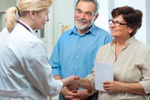 Who is your Treatment Team for Rheumatoid Arthritis