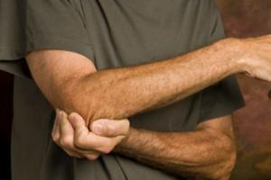 What Types Of Injuries Cause Elbow Pain and How Are They Treated?