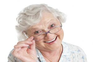 How Do You Test At Home for Macular Degeneration ?