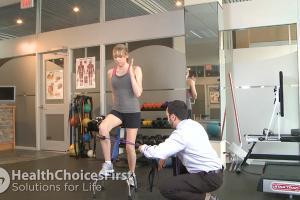 Injury Recovery Process