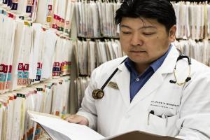 Diagnosing Gout