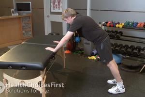 Managing Diabetes With Exercise - Push Exercises
