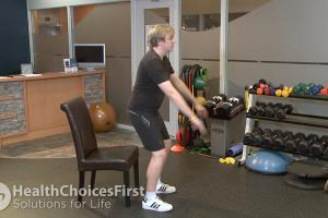 Squat Exercises and Metabolic Syndrome
