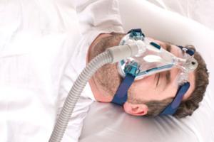 Sleep Apnea - Most Common Treatment - CPAP - Diabetes