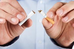 Smoking and Nicotine Replacement Therapy