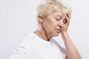 The Symptoms of a Tension Headache