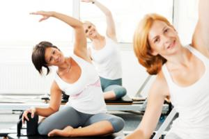 Pilates & Manual Therapy