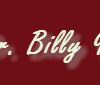 Dr. Billy Yu