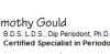 Dr. Tim Gould