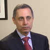 Dr. Bassam Masri