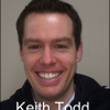 Dr. J. Keith Todd