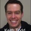 Dr. J. Keith Todd