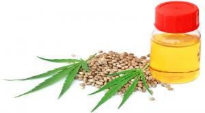 medical marijuana oils