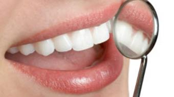 Dr. Brian Baird, DMD, discusses dental health and flossing.