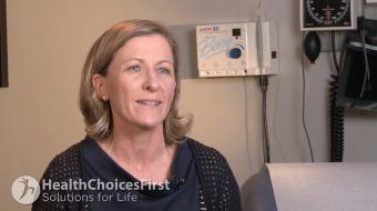 Dr. Nardia Strydom, MD, discusses Pain Management During Labour and Delivery