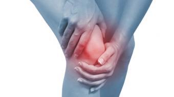 acute knee pain