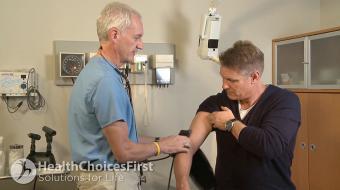 afib stroke risk halperin