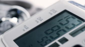 Brett Heilbron, MD, FRCPC, cardiologist, discusses lowering high blood pressure.