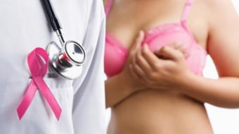 Dr. Beth Donaldson, MD, discusses breast cancer in women.