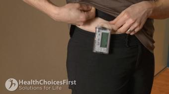 Cecilia Hamming, RN, BA., Medtronic CPT, discusses What are Insulin Pumps.