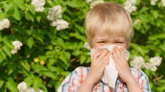 Dr. Keyvan Hadad, MD, MHSc, FRCPC, Pediatrician, discusses Childrens Asthma, Causes and Symptoms