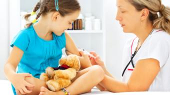 Dr. Anna Wolak, MBBS, MCFP, Family Physician, discusses Immunizations In Babies and Children