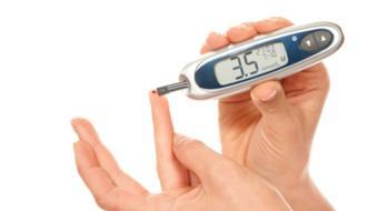 diabetes glucose measurement