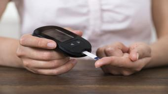 diabetes glucose testing