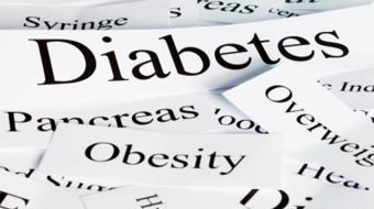 Dr Richard Bebb, MD, ABIM, FRCPC, Endocrinologue, examine la prévalence du diabète.