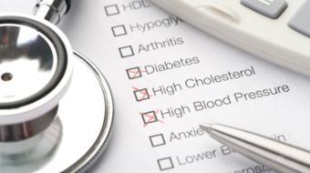 diabetes cholesterol