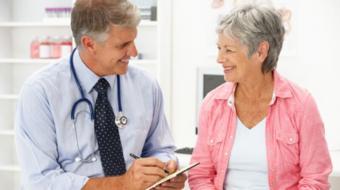doc patient consultation