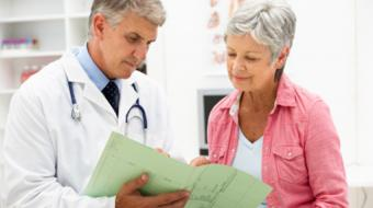 doctor women