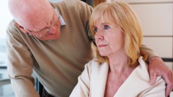 elder dementia causes