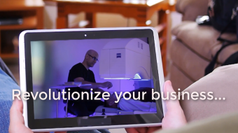 Let HCF help you create your own videos to help revolutionize your business and elevate your online digital presence.