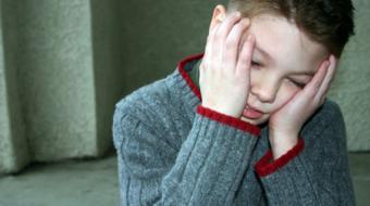 Dr. Keyvan Hadad, MD, MHSc, FRCPC, Pediatrician, discusses childhood headaches.