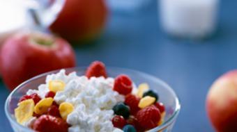 healthy snacks nutrition