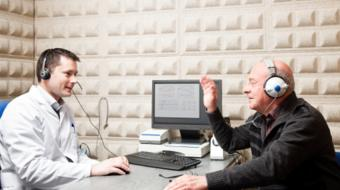 Dr. Mark Hansen, MS, Au.D. Audiologist, discusses the process for the assessment and treatment of hearing and how it is a a multi step process..