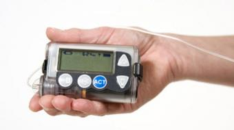 Cecilia Hamming, RN, BA., Medtronic CPT, discusses adjusting and setting your insulin pump.