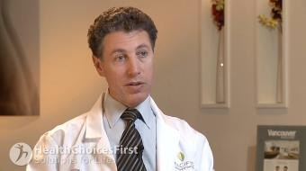Dr. Jason Rivers, MD, FRCPC, discusses Vitamin D and health.