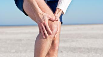 Dr. Grant Lum, MD, CCFP, Dip Sports Med, Sports Medicine Physician, discusses arthritis of the knee, diagnosis and treatment options.