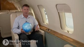 london airball posture