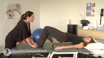 lower back pain pregnancy