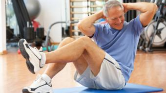 Atrial Fibrillation and Cardiac Rehab Exercise Programs - Southlake Regional Health Centre