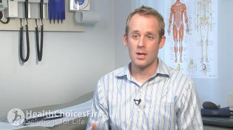 Paul Sweeney, RRT, discusses dental devices as an alternative to CPAP machines to treat sleep apnea.