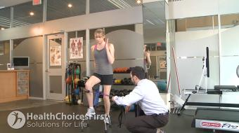 phsyio injury recovery physiotherapist