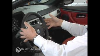 posture driving steeringangle